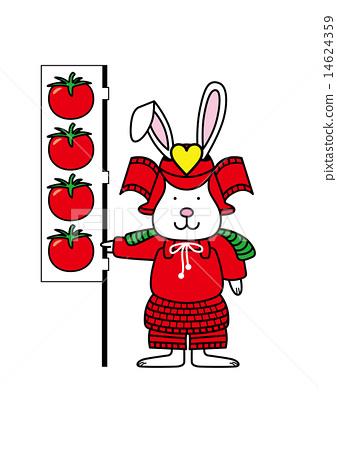 番茄狩猎 14624359