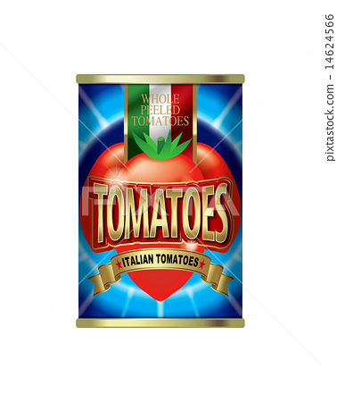 Canned tomato 14624566