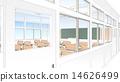 학교, 교실, 클래스 14626499