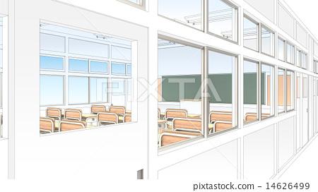 Classroom 14626499