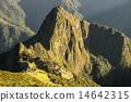 Macchu Picchu Montana overview 14642315