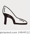 Doodle High-heeled shoes 14644512