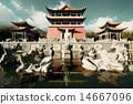 Chongsheng Monastery 14667096