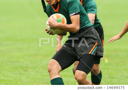 rugby 14699575
