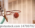 籃球 籃筐 籃子 14700702