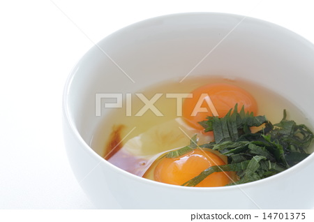 Preparation of soup stock 14701375