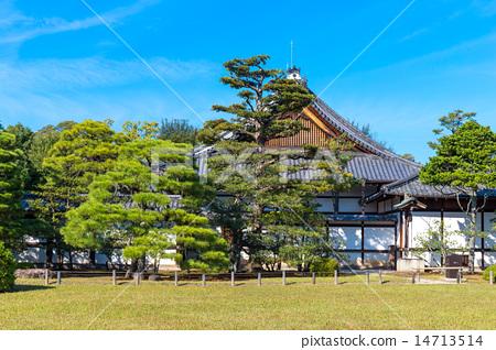 Honmaru Gotemba - Nijo Castle 14713514
