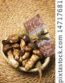 Mushroom 14717681