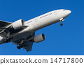 Jet Plane, air plane, aircraft 14717800