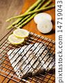 Seafood 14719043
