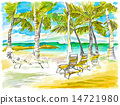 Nature - Holidays by the Sea 14721980