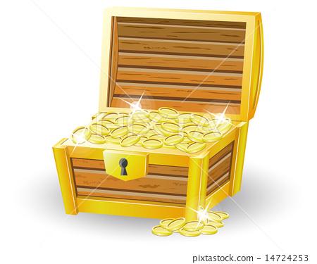 宝盒 14724253