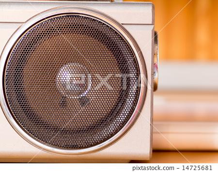 揚聲器 喇叭 大聲公 14725681