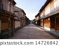 金澤東茶屋街 14726842