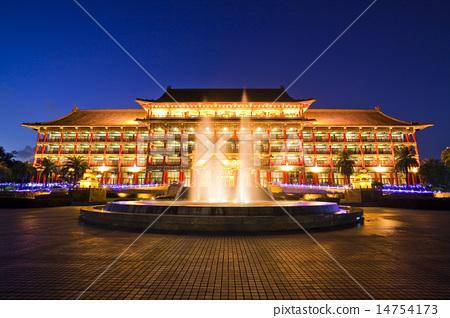 高雄圓山飯店 14754173
