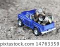 貨運 螺絲 卡車 14763359