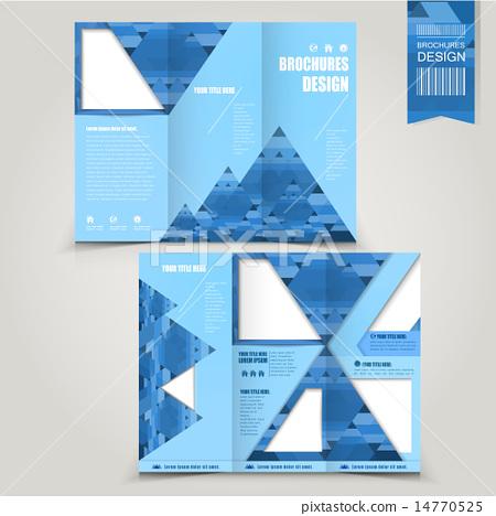 cover, company, brochure 14770525