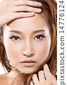 ผู้หญิง,ตะวันออก,เอเชีย 14776124