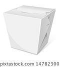 noodle box 14782300