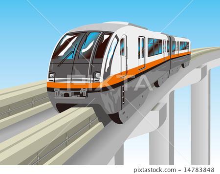 Yui rail image 14783848