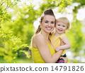 outdoors, portrait, mother 14791826