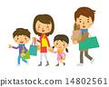 媽媽 爸爸 購物 14802561