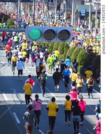 Citizen marathon 14802653