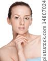 skin, perfect, woman 14807024