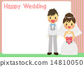 Happy  Wedding 14810050