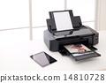 便箋簿 平板 平板電腦 14810728