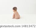 幼兒 返回 後背 14813472