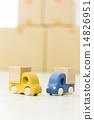 卡車 運輸業 貨代行業 14826951