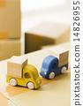 卡車 拖車 運輸業 14826955