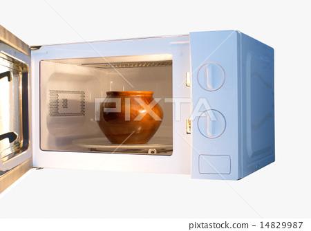 Microwave 14829987