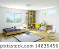 바닥재, 플로링, 방 14839450