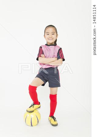Soccer girls 14851114