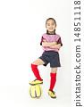 ฟุตบอลหญิง 14851118