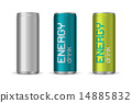 cans, Energy, Drink 14885832