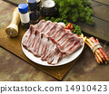 Korean Style Pork Barbecue  14910423