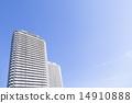 塔樓 14910888