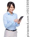 女企業家 女性白領 女商人 14915909