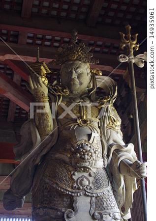 Todaiji Temple 09 14935961