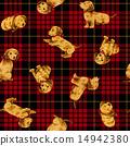 样式 动物 狗 14942380