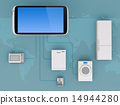 Internet of Things Concept 14944280