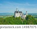 castle neuschwanstein germany 14987075