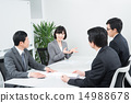 商业 协定 会议 14988678