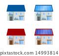 房子 房屋 獨立式住宅 14993814