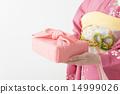 gift, women, woman 14999026