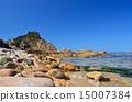 coast, seashore, seaside 15007384