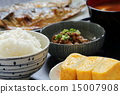 food, set meal, daily special 15007908